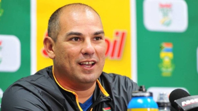 Russell Domingo appointed Tigers' new head coach