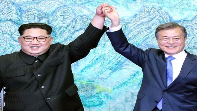 S. Korea's Moon seeks nuclear agreement with Kim at summit