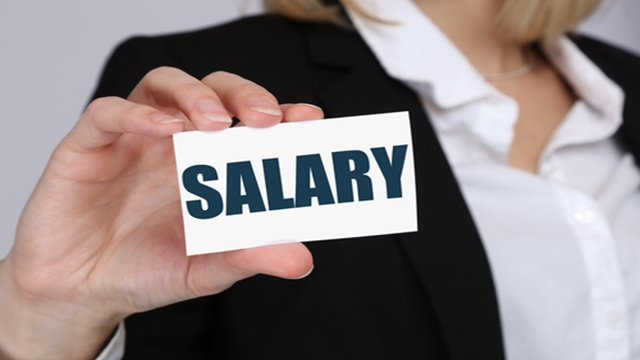 About 40pc govt servants yet to get June's salaries