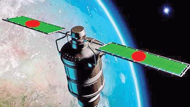 Bangabandhu Satellite marks it's first launching anniversary today