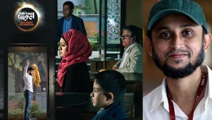 Farooki's 'Shonibar Bikel' wins award at Fukuoka Film Fest