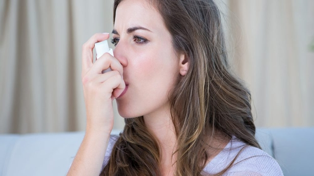 Asthma ups risk of COPD in women