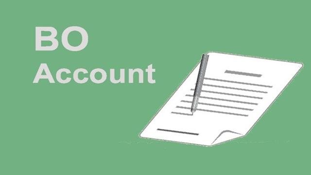 No TIN to open BO accounts