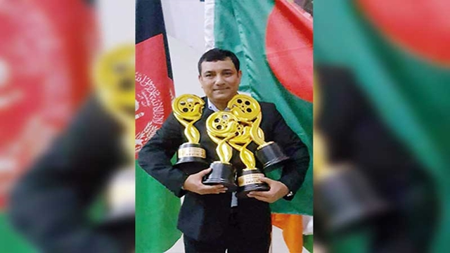 'Haldaa' bags four awards at 8th Saarc Film Festival