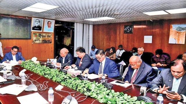 MCCI pushes for corporate tax cut