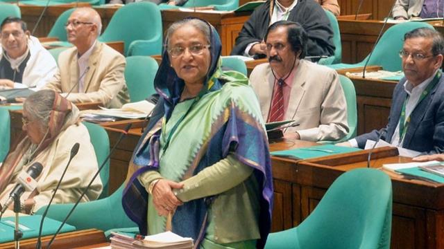 No quota in govt job: PM