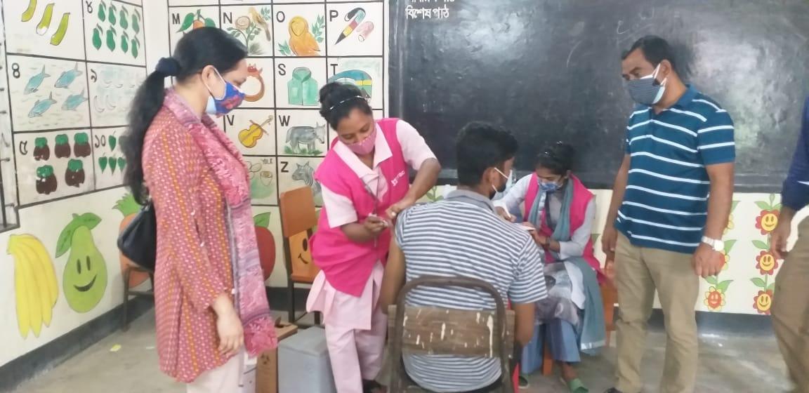 BRAC joins govt's vaccination drive as partner