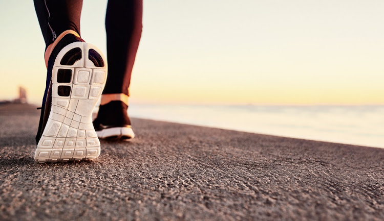 Running helps lower chance of death: Aussie study