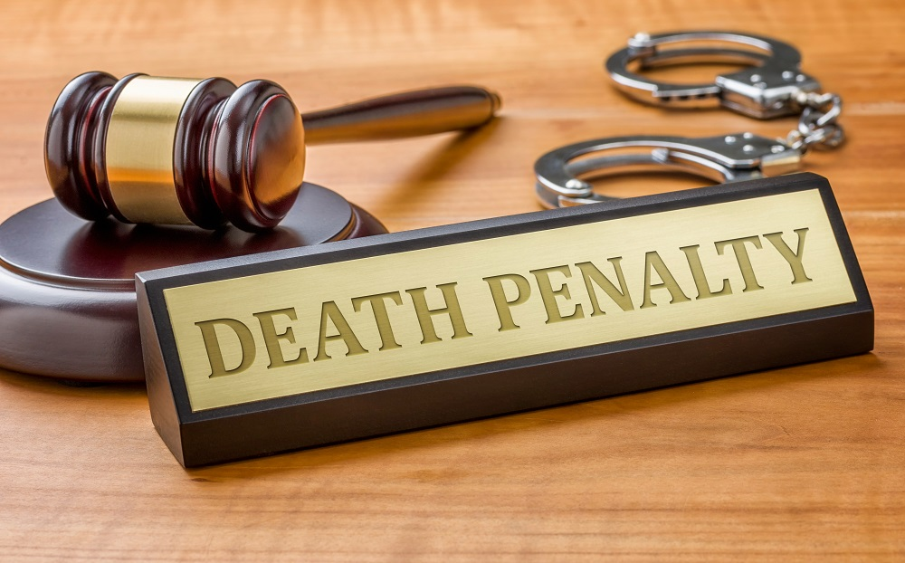 President signs ordinance to provide death penalty for rapists