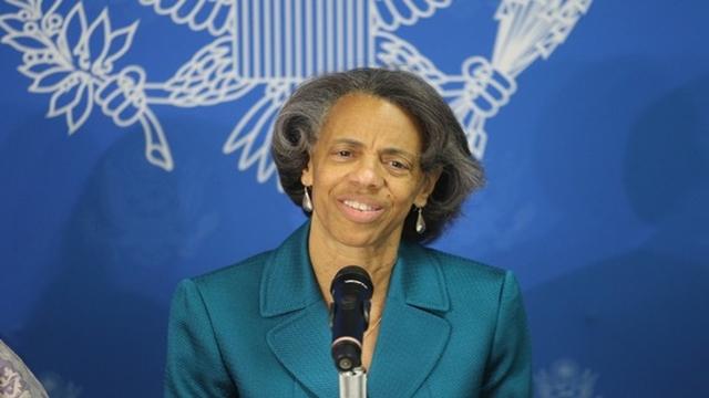 US Envoy congratulates on all inclusive KCC polls