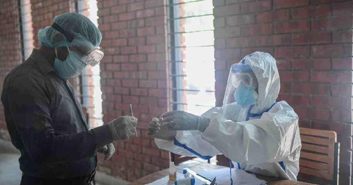 Coronavirus: Global death toll reaches 416,084