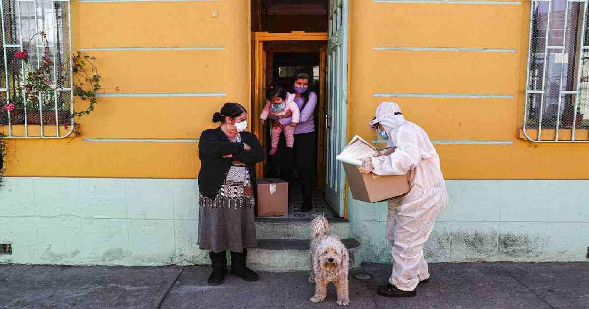 Coronavirus: Global death toll reaches 411,144