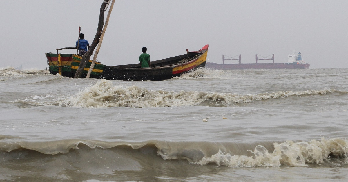 Cyclone 'Bulbul' likely to cross Khulna coast this evening